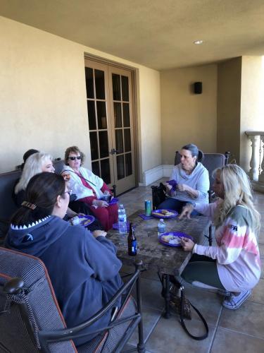 2019 LIPS Championship Green Valley Ranch