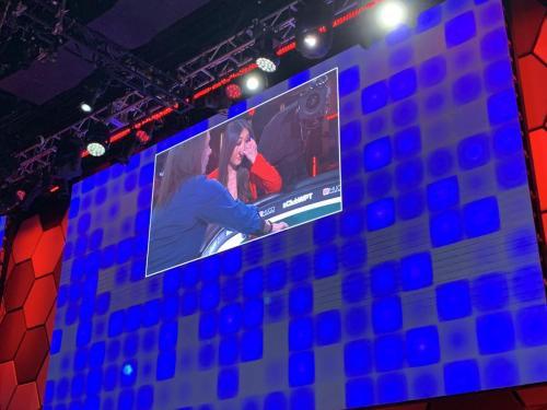 WPT Final Table Maria Ho